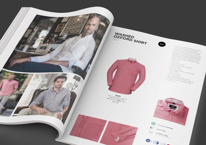 Russell Europe – Katalog 2019