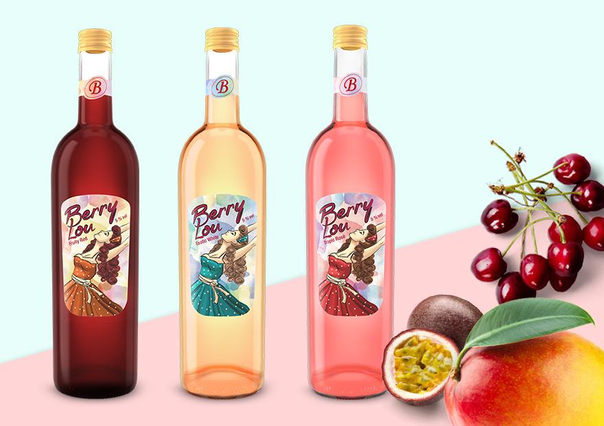 Berry Lou