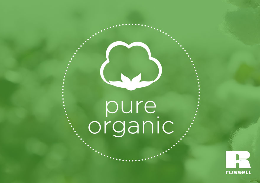 Nachhaltige Kampagne für ökologische Styles