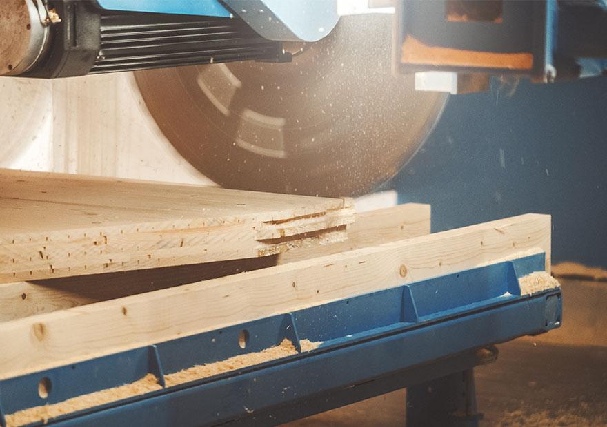Brand Identity und Webauftritt für den Holzbau