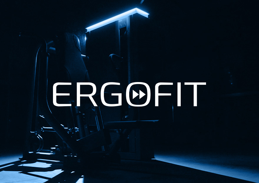 Videoproduktion für den Sportwagen unter den Fitnessgeräten.
